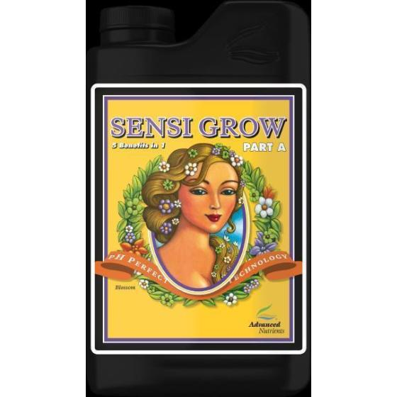 Advanced Nutrients - Sensi Grow A+B 2 x 500ml