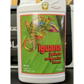 Advanced Nutrients - Iguana Juice Organic Bloom 1000ml