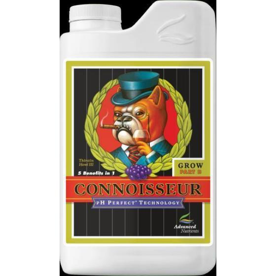 Advanced Nutrients - Connoisseur Grow A+B 2 x 500ml