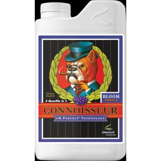Advanced Nutrients - Connoisseur Bloom A+B 2 x 500ml