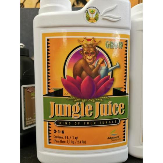Advanced Nutrients - Jungle Grow  1000ml