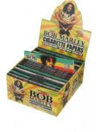 Bob Marley Papers Pure Hemp 33 Blatt
