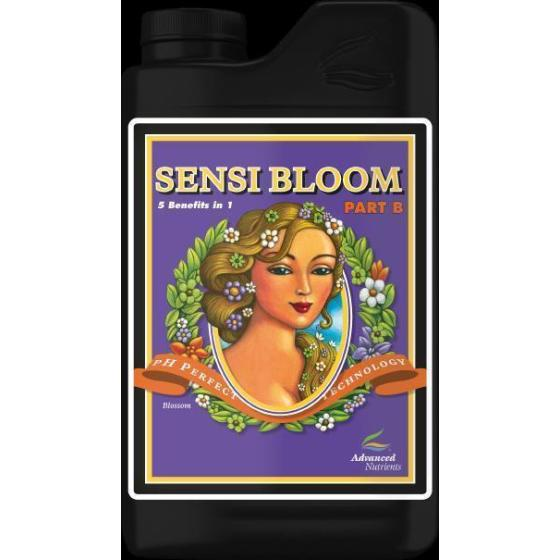 Advanced Nutrients - Sensi Bloom A+B 2 x 1000ml