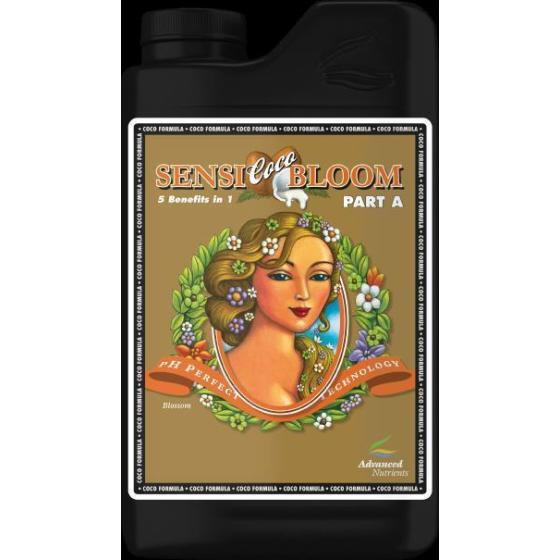 Advanced Nutrients - Sensi Coco Bloom A 1000ml