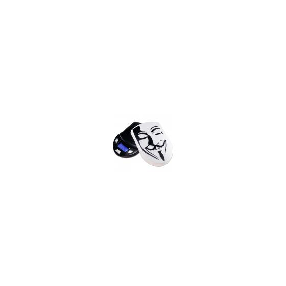 Scale Anonymous, 50g/0,01g Digitalwaage mit Anonymous Cover