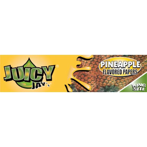 Juicy Jay´s® King Size Pineapple