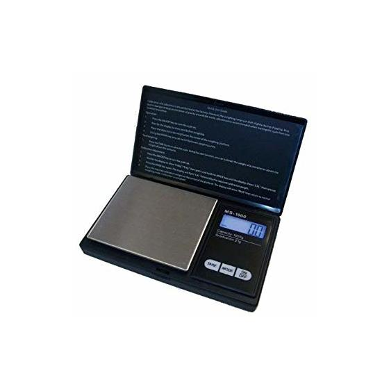 Scale MC-150, 150/0,1g Digitalwaage by Perfectweigh